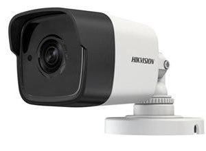 Hikvision Turbo Bullet Cameras